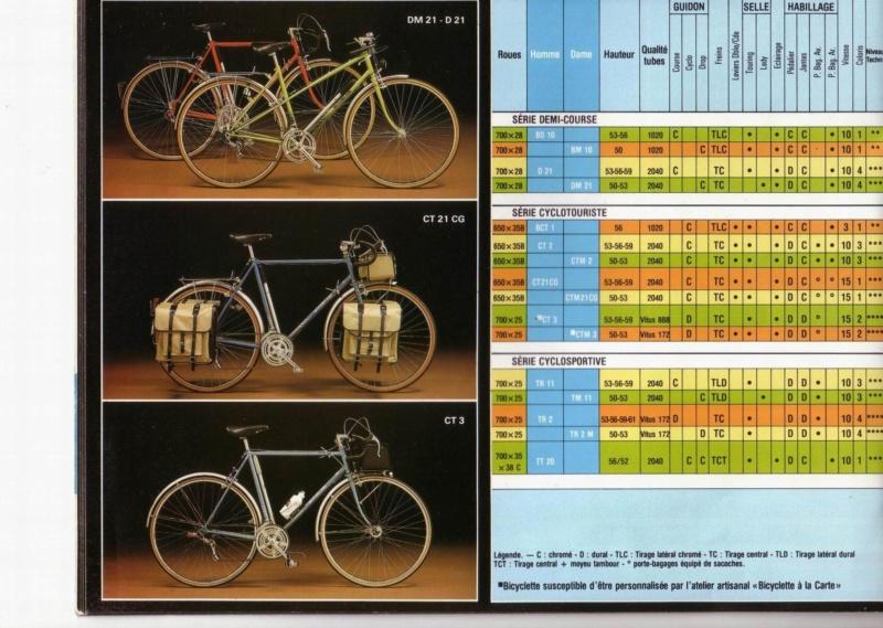 Motobecane CT3 Touring 1979 1110