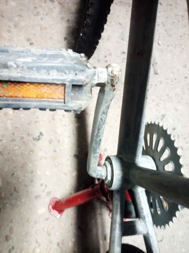 démontage pédalier BMX  Img_2275
