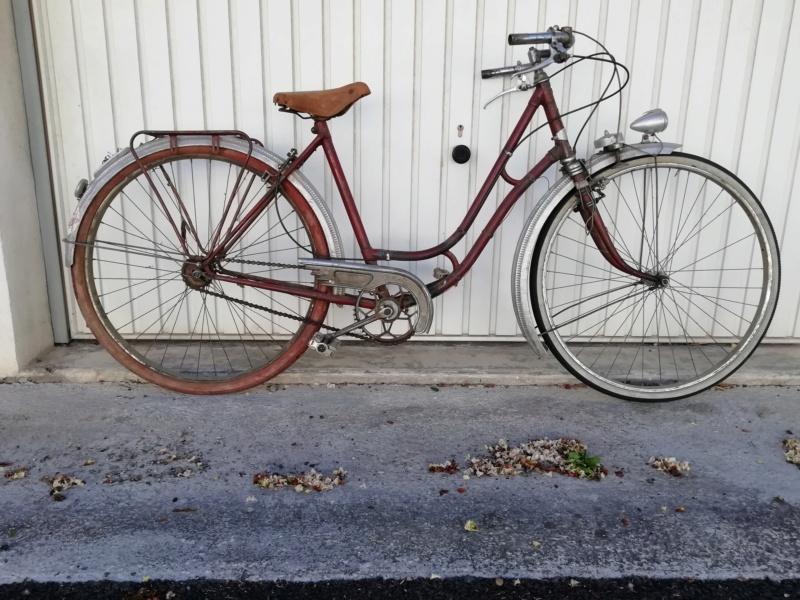 vélo dame cycles VIOLET , villeurbanne Img_2416