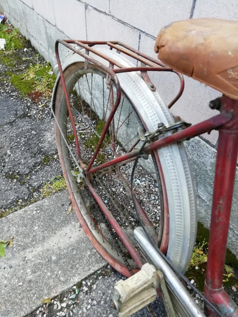 vélo dame cycles VIOLET , villeurbanne Img_2418