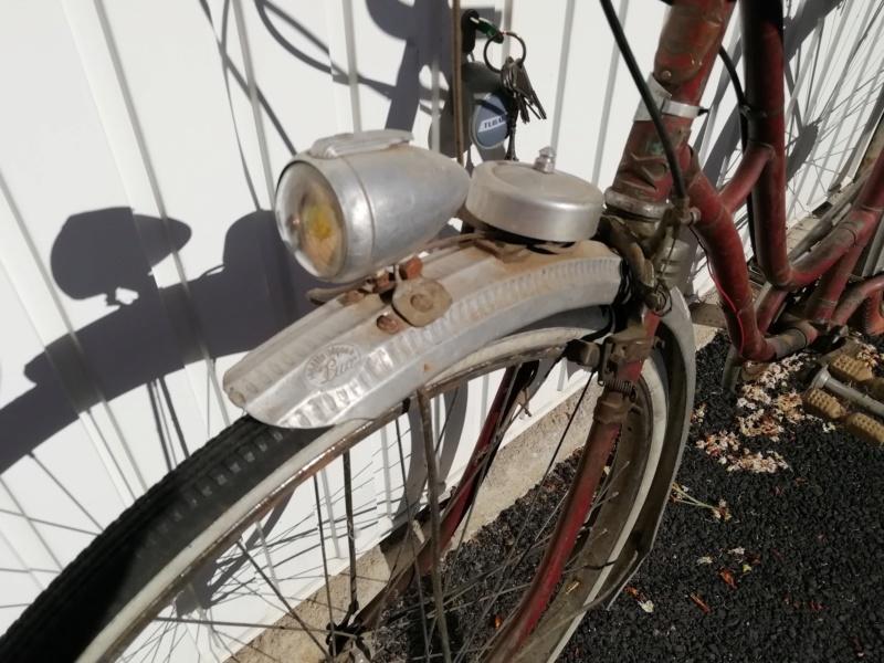 vélo dame cycles VIOLET , villeurbanne Img_2419