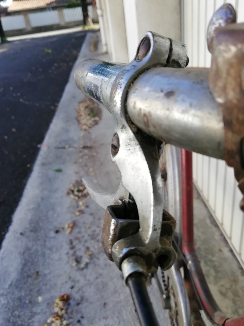 vélo dame cycles VIOLET , villeurbanne Img_2422