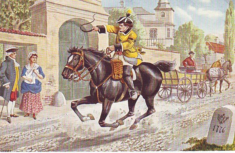 Postkutschen Kutsch18
