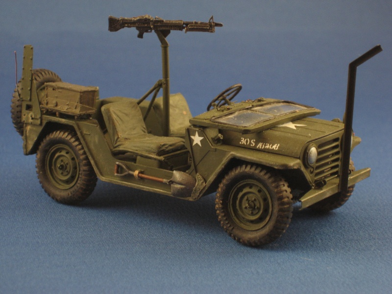 M151A1 Ford MUTT M-151a11