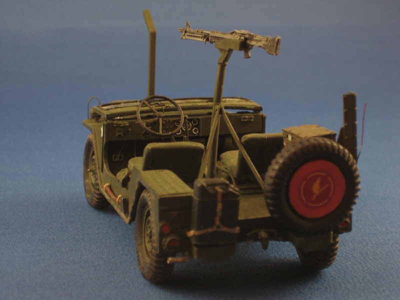 M151A1 Ford MUTT M-151a12