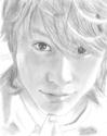 Kiki's art :D Yasu10