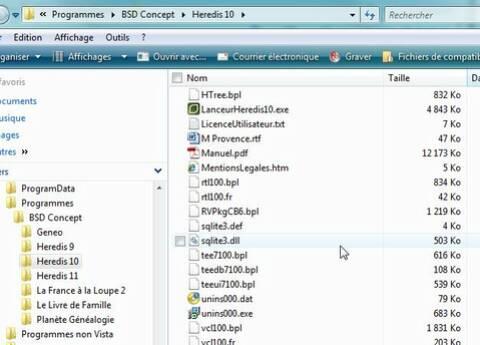 GRATUITEMENT 7 TÉLÉCHARGER WINDOWS SQLITE3.DLL GRATUIT POUR