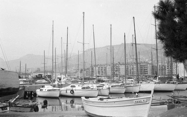 [Les ports militaires de métropole] TOULON au début des années 60 - Page 5 Annaes10