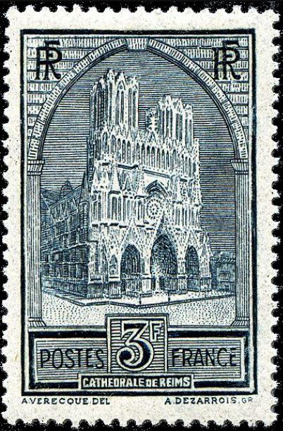 Briefmarken - Briefmarken-Kalender 2018 - Seite 13 1025_l10