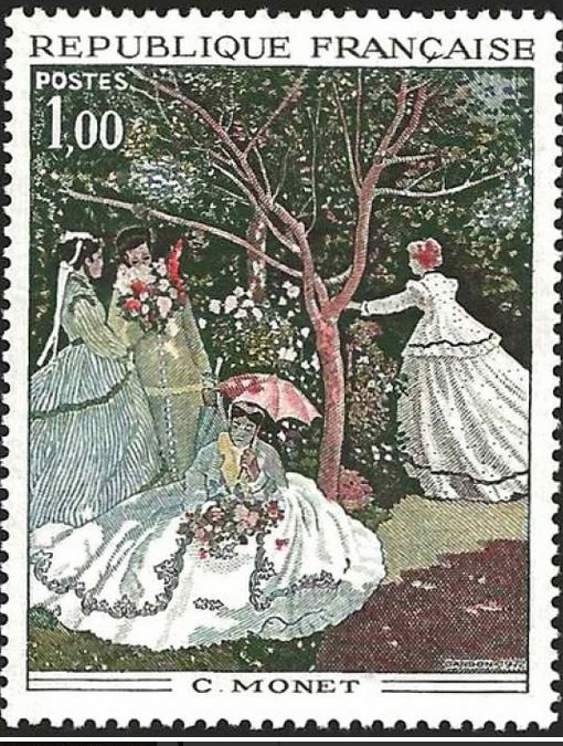 Briefmarken - Briefmarken-Kalender 2018 - Seite 13 1114_m10