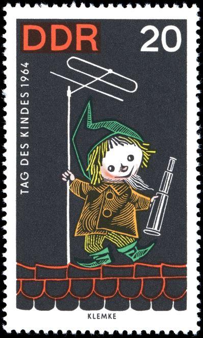 Briefmarken - Briefmarken-Kalender 2018 - Seite 14 1122_s10