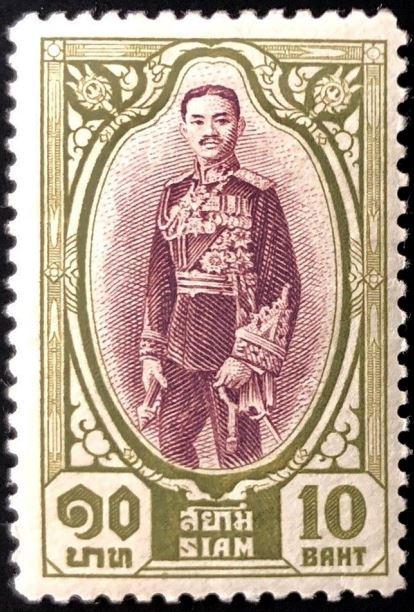 Briefmarken - Briefmarken-Kalender 2018 - Seite 14 1125_s10
