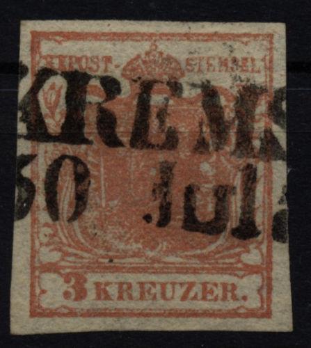 Die erste Österreichische Ausgabe 1850 - Seite 20 1850_i10