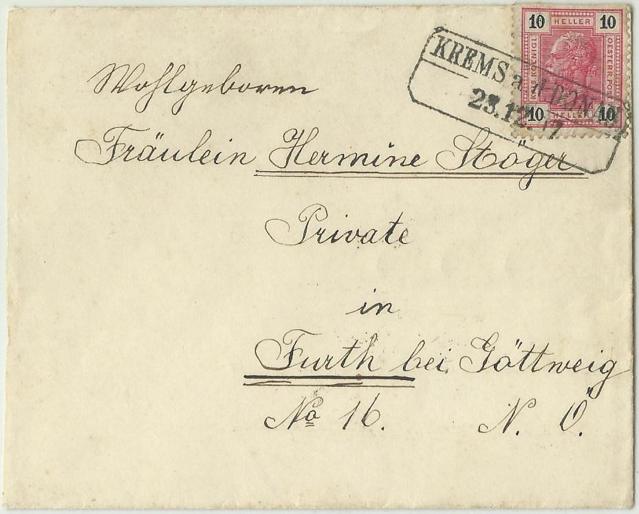 Bahnhofbriefkastenstempel 19071210