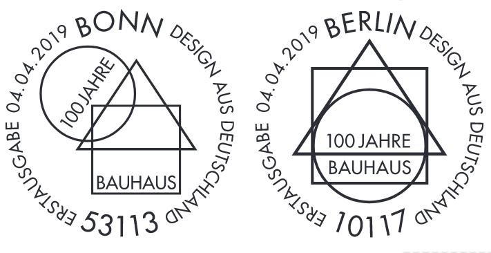 Neuausgaben 2019 Deutschland 1_bauh11