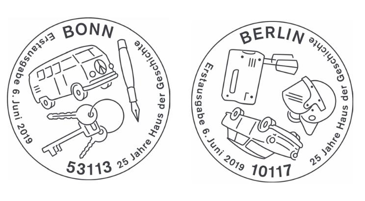 Neuausgaben 2019 Deutschland 3_haus12