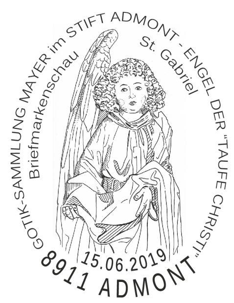"""Museum Stift Admont - Engel der """"Taufe Christi"""" 4_admo11"""