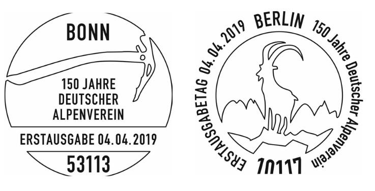 Neuausgaben 2019 Deutschland 5_dav_10