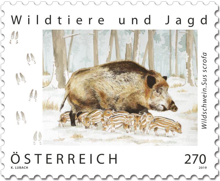 Sondermarke Wildschwein 5_sm_w10