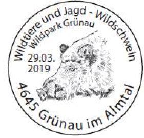 Sondermarke Wildschwein 5s_sm_10