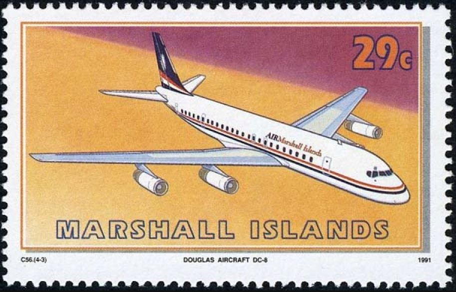 Briefmarken-Kalender 2019 - Seite 10 Dougla10