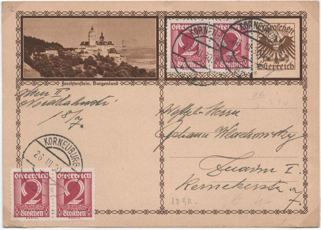 Ermäßigte Gebühren Ausland (CSR Ungarn etc.) Erm_zn10