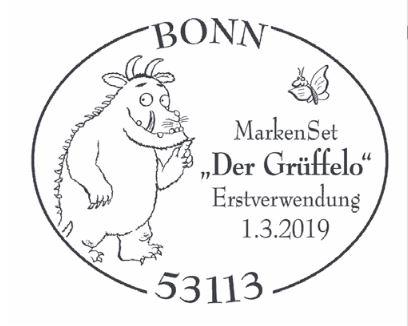 Neuausgaben 2019 Deutschland Grzffe11