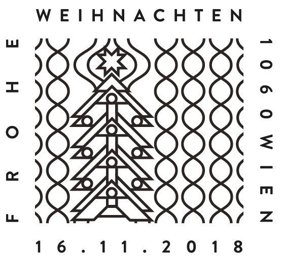 Weihnachten - Sondermarke Weihnachten 2018 – Modern – Weihnachtsbaum Modern12