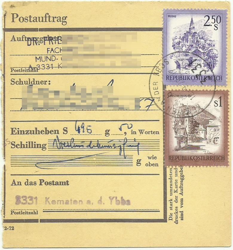 Schönes Österreich - Seite 13 Postau11