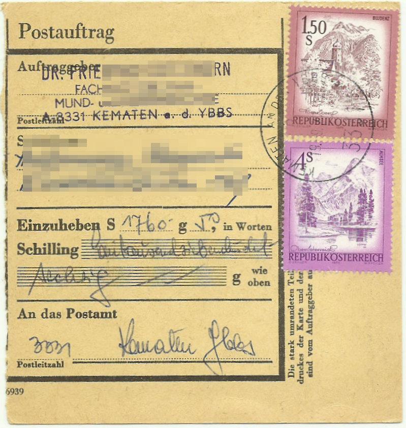 Schönes Österreich - Seite 13 Postau12