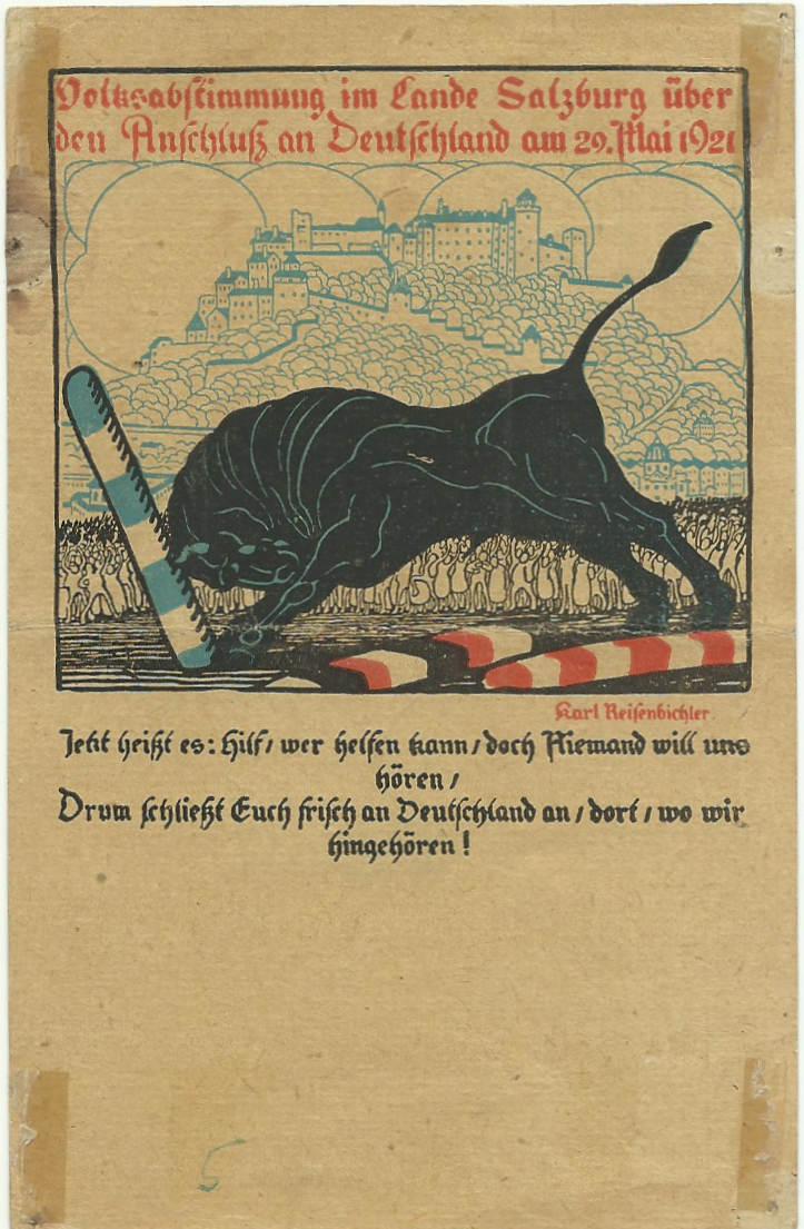 1914 - 1918   Der Untergang der K.u.K. Monarchie - Seite 3 Salzbu11
