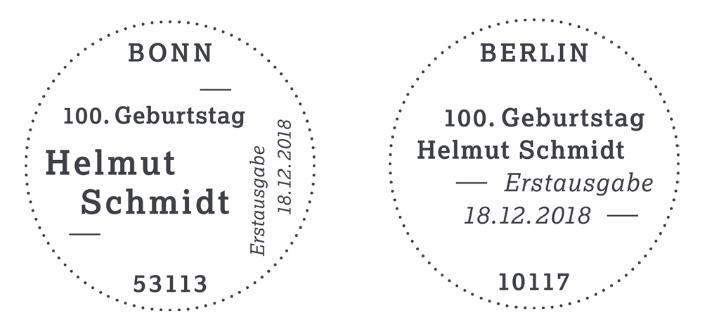 Neuausgaben 2018 Deutschland - Seite 2 Schmid11