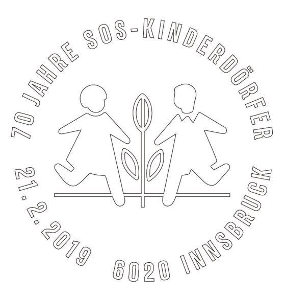 Sondermarke 70 Jahre SOS-Kinderdörfer Sos_ki11