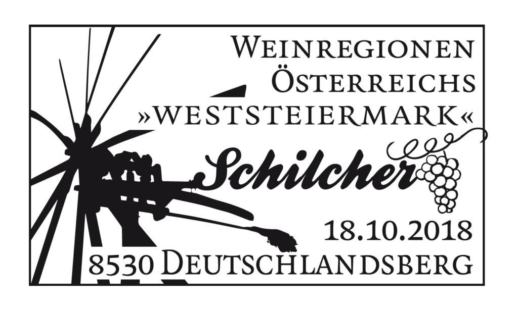 Sondermarke Weststeiermark Sst_we10