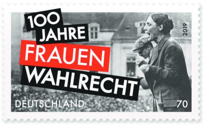 Neuausgaben 2019 Deutschland Wahl_m10