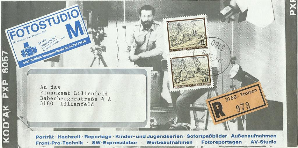 Werbeumschläge und -karten aus Österreich - Seite 6 Werbeu10