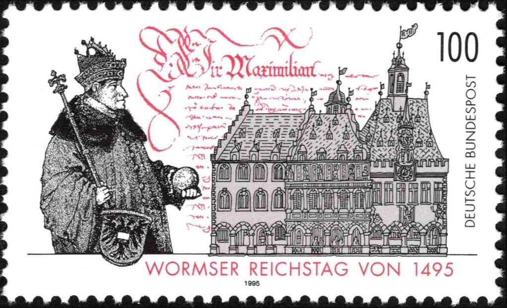 Briefmarken-Kalender 2019 - Seite 9 Worms10