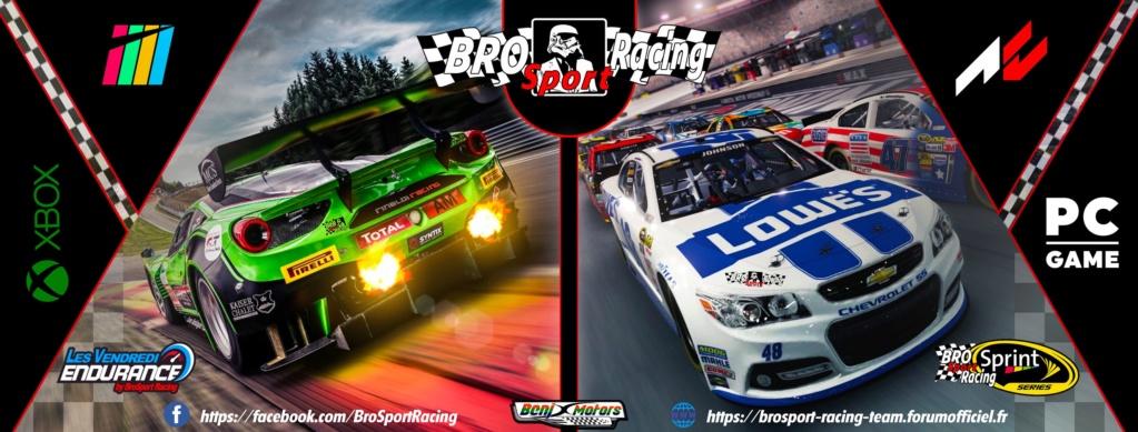 BroSport Racing