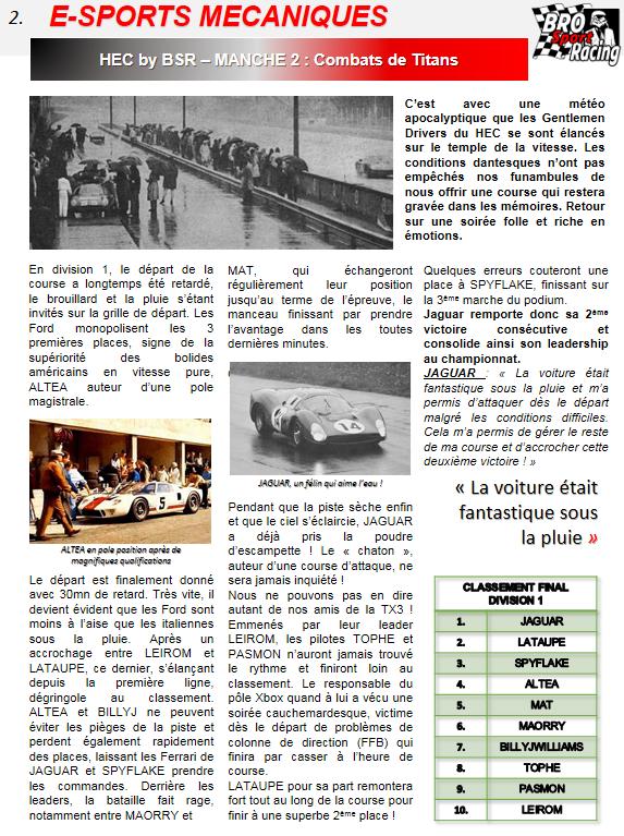 gazette du 15/10/18 P211