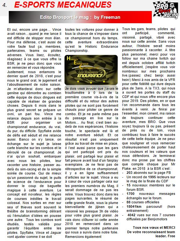 gazette du 10/01/19 P417