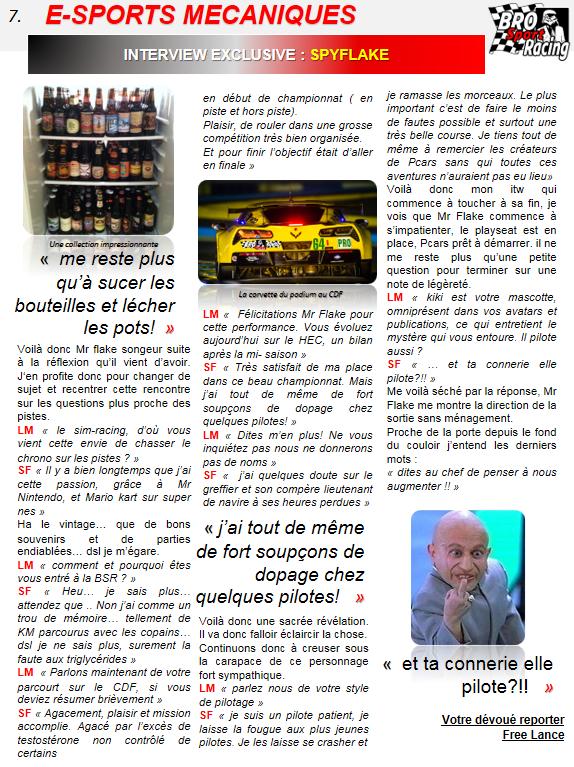 gazette du 15/11/18 P713
