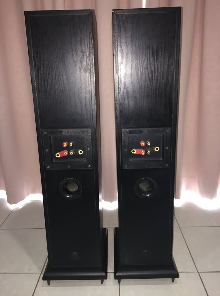 Acoustic Energy AE109 Floor Standing Speaker 17221210