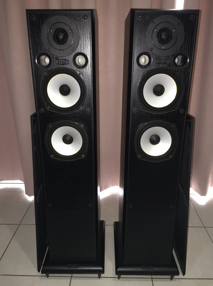 Acoustic Energy AE109 Floor Standing Speaker 17304210