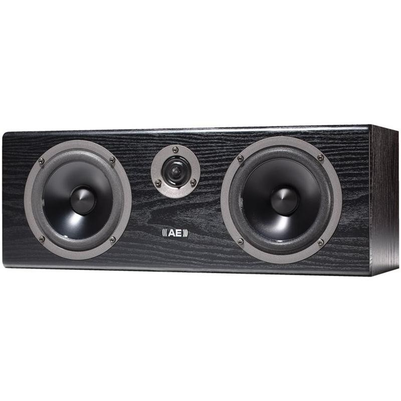 Acoustic Energy (AE) Aegis Neo Center Speaker (Black Ash) 34210710