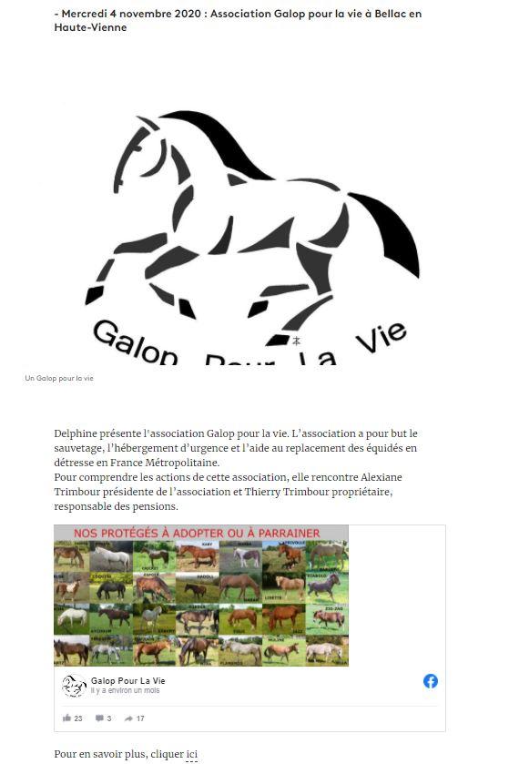Les médias parlent de GPLV ! Fr310