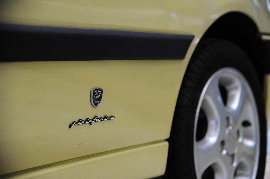 [ FOTOS ] Prototipo 306 cabriolet fase 1 amarillo Louxor 20090210