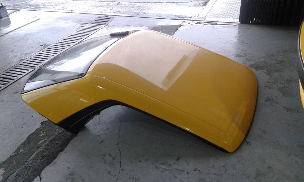 [ SE VENDE ] Peugeot 306 Cabrio 2001 con hard-top 47700km 20190427