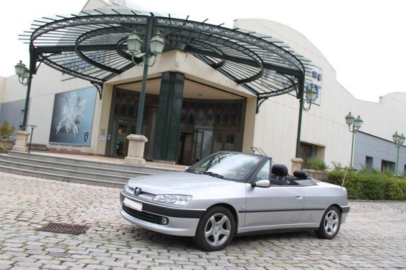[ FOTOS ] Fase 3 - 2003 - 1,6i 100cv gris Thallium - El cabrio de Nanard911 42177511