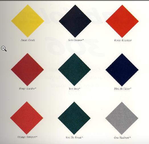 [ CHAPA ] Colores oficiales Captur27