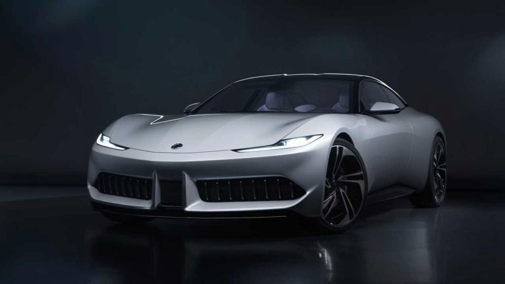 [ OTROS BÓLIDOS ] Salón de Ginebra : lo último de Pininfarina Img-2012